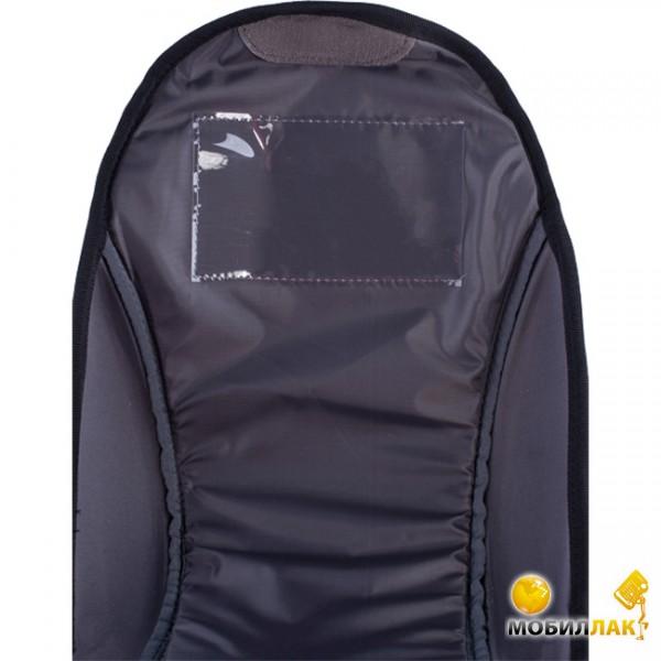 Рюкзак каркасный game zibi узкий рюкзак
