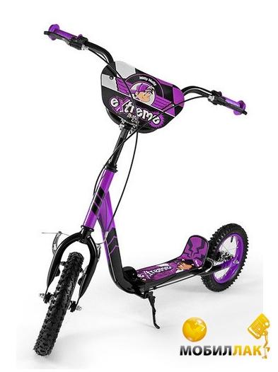 Milly Mally Crazy Extreme violet (M.Mally Crazy Ex. violet) MobilLuck.com.ua 1034.000