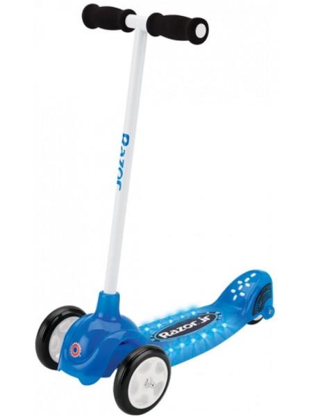 Самокат детский Razor Jr Lil Tek Blue (SKB-93-10)