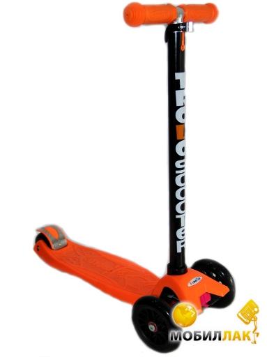 Trolo Maxi orange до 50кг (Trolo Maxi-orange) MobilLuck.com.ua 1348.000