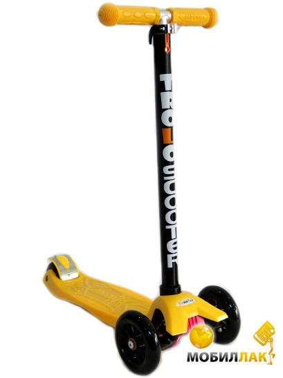 Trolo Maxi yellow до 50кг (Trolo Maxi-yellow) MobilLuck.com.ua 1348.000