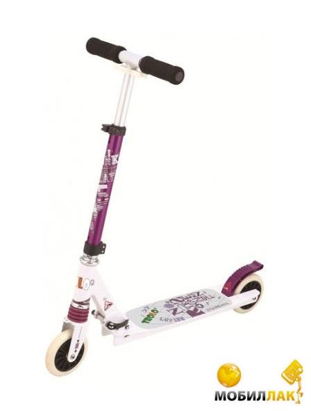 Trolo Teen purple 145-185см (Trolo Teen-purple) MobilLuck.com.ua 974.000