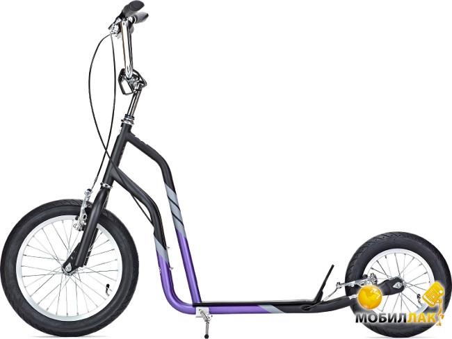 Yedoo City black-violet (Yed-city-black-violet) MobilLuck.com.ua 2322.000