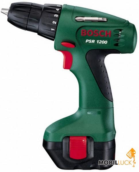 Bosch PSR 1200 (0603944508) MobilLuck.com.ua 1104.000