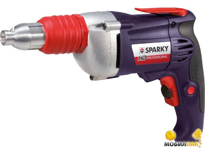Sparky BVR 64E Sparky