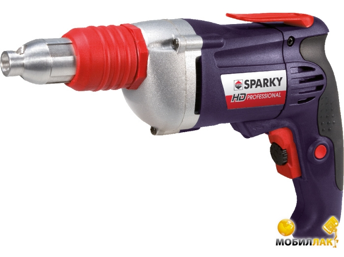 Sparky BVR 66E Sparky