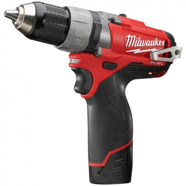 Milwaukee Fuel M12 CDD-402C Lі-Іon Milwaukee