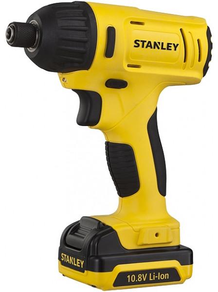 Stanley SCI12S2 10.8 V Stanley