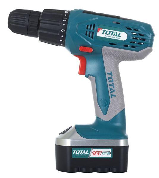 Total TD312106 12 V Total
