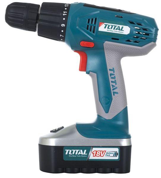 Total TD318106 18 V Total