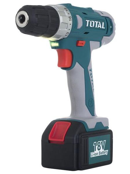 Total TDLI228180 18 V Total