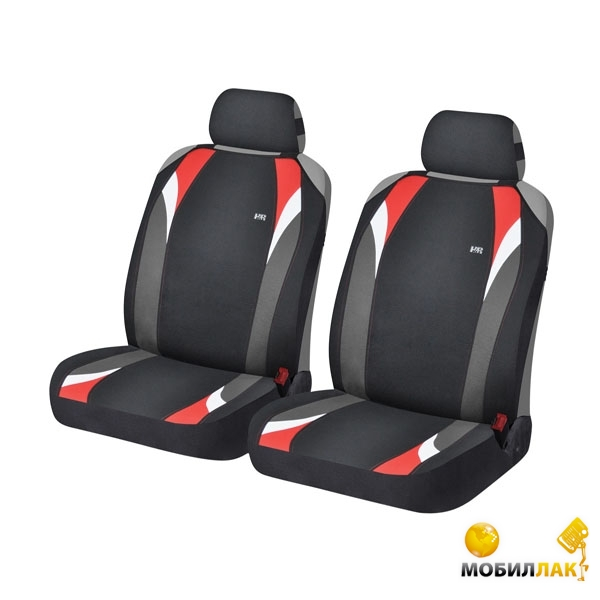 Hadar & Rosen Formula 21148 Черный/Красный MobilLuck.com.ua 253.000