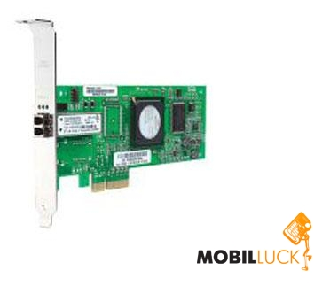 IBM QLogic FC 4GB HBA PCI-E Single-Port (43W8353) MobilLuck.com.ua 8265.000