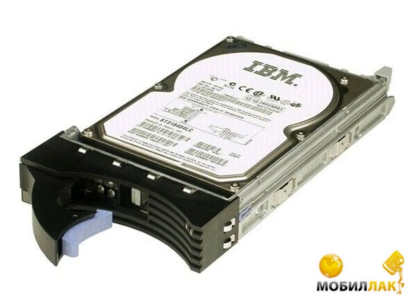 IBM 500GB 7.2K 6Gbps NL SATA 3.5 90Y8830 MobilLuck.com.ua 3003.000