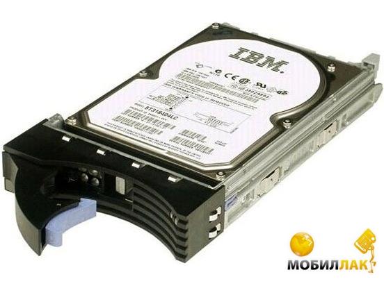 IBM 600GB 10K SFF SAS Xpress (49Y6177) MobilLuck.com.ua 8937.000