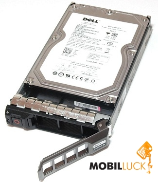 "Dell 3.5"" SAS 600GB 15k LFF hot-plug (400-19716) MobilLuck.com.ua 7293.000"