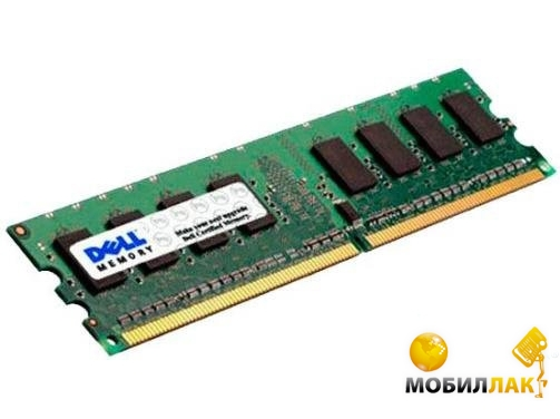 Dell 16GB Dual Rank LV RDIMM 1333MH (370-22765) MobilLuck.com.ua 3575.000
