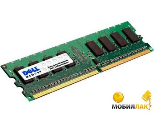 Dell 4GB Dual Rank RDIMM 1600MHz (370-21855) MobilLuck.com.ua 1358.000