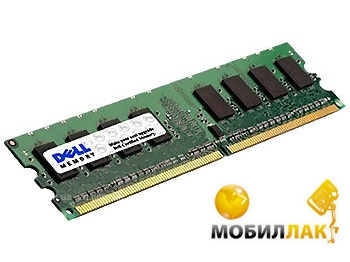 Dell 4GB RDIMM, 1600 MT/s, Low Volt (370-ABEO) MobilLuck.com.ua 1358.000