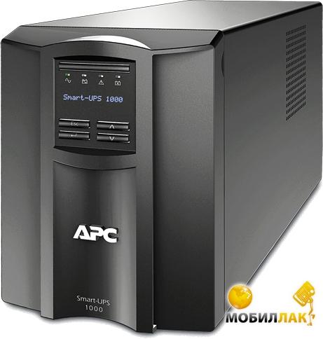 APC Smart-UPS 1000VA LCD  (SMT1000I) MobilLuck.com.ua 7479.000