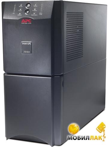 APC Smart-UPS 3000VA  (SUA3000I) MobilLuck.com.ua 21407.000