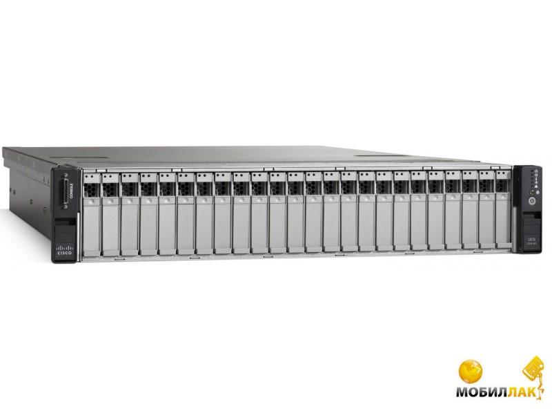Cisco UCS-SPR-C240-E2 MobilLuck.com.ua 51766.000