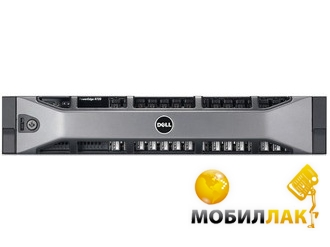 Dell PowerEdge R720-A7 MobilLuck.com.ua 85299.000
