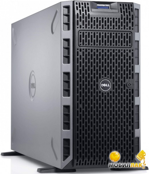 Dell PowerEdge T620 -A2 MobilLuck.com.ua 62920.000