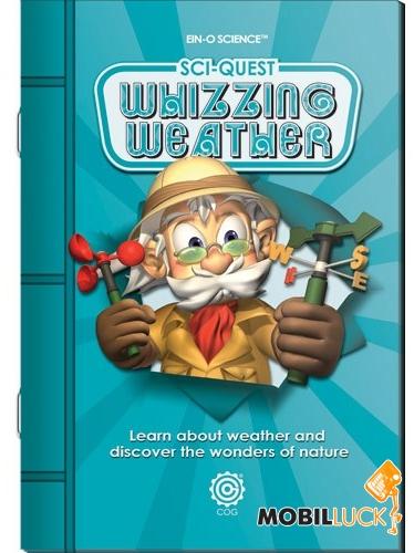 Cog Whizzing weather Синоптик (E2286) MobilLuck.com.ua 119.000