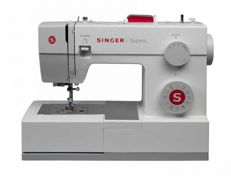 Singer 5523 Supera Singer