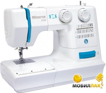 Minerva A320 (F320) MobilLuck.com.ua 1582.000