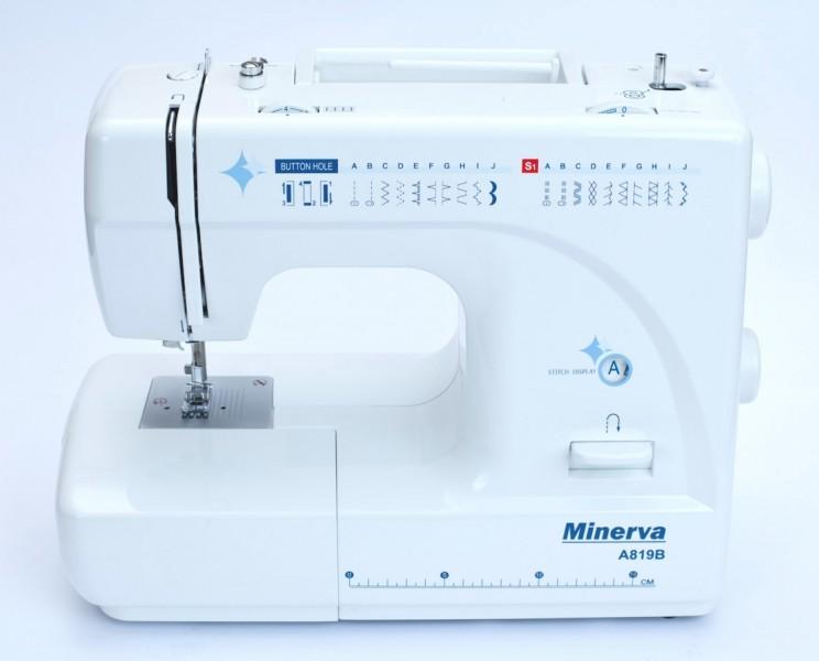 Minerva A819B Minerva