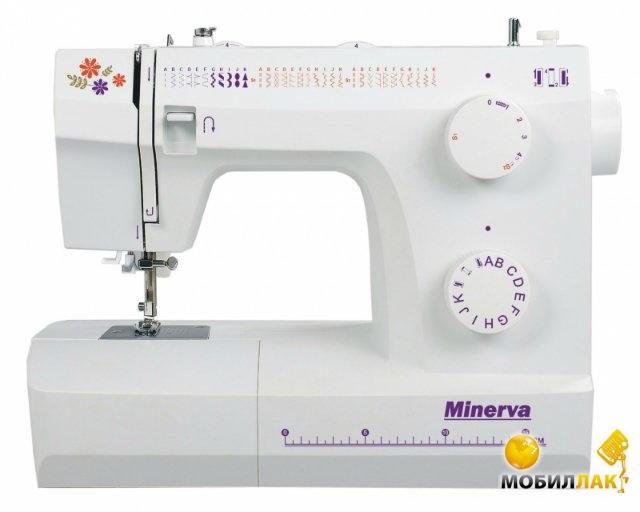 Minerva M87V Minerva