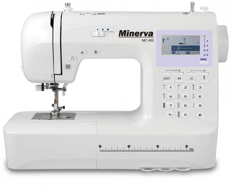 Minerva MC 400HC Minerva