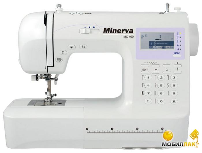 Minerva MC 400 Minerva