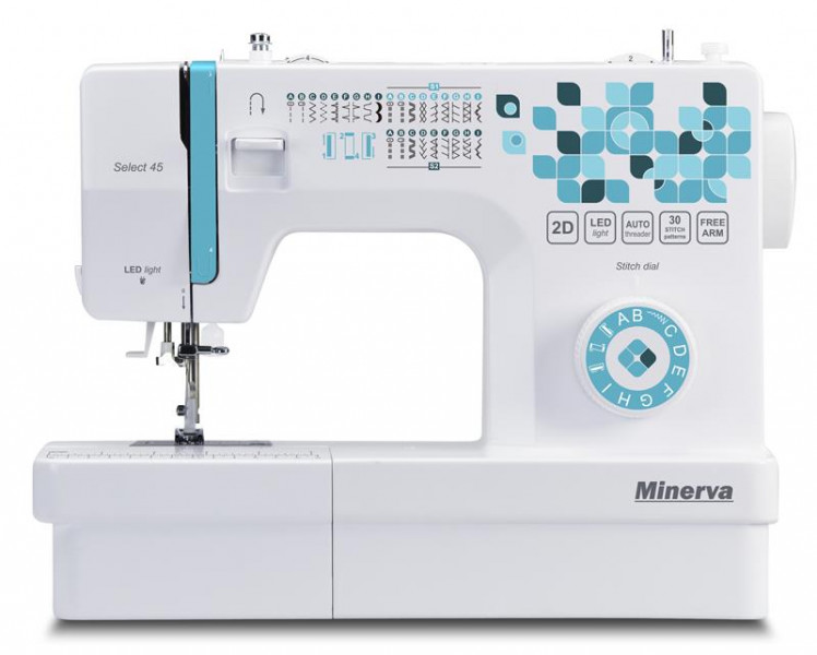 Minerva Select 45 Minerva