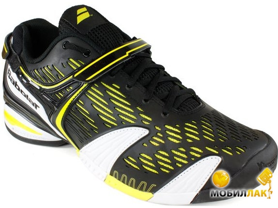 babolat Babolat Men Propulse 4 all court black-yellow (30S1372)