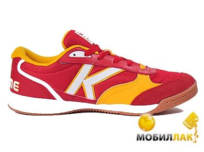 Сороконожки Kelme Canarinha р. 8.5 US Red Orange (55374). Купить ... 86d30b0871d0c