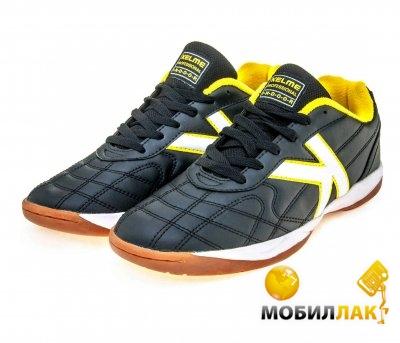 Kelme Ibiza 55432 10.5 Black MobilLuck.com.ua 470.000