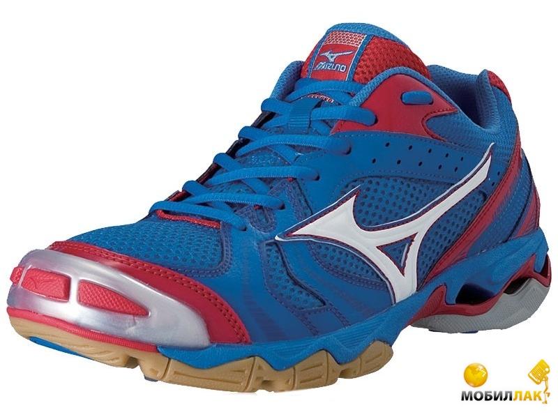 технические характеристики кроссовки для волейбола Mizuno Wave Bolt