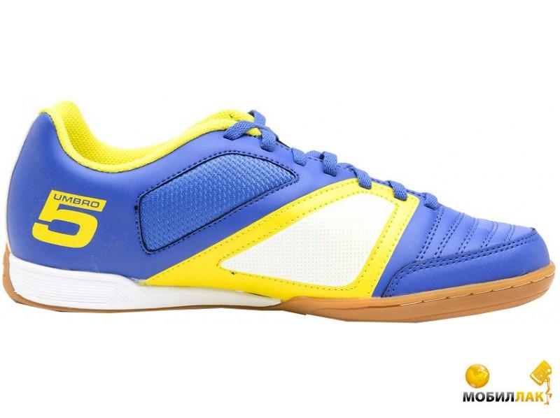 d66c2fcd Обувь для зала Umbro Futsal Street 2 80722U-YRB (43.5UA 11US 29см ...