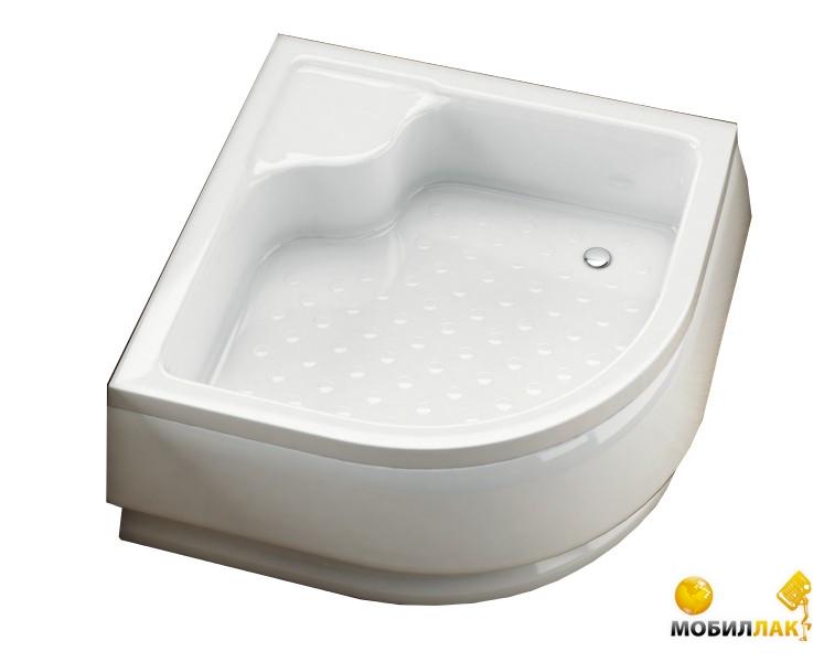 Aquaform Standart (18602) полукруглый с сиденьем MobilLuck.com.ua 2209.000