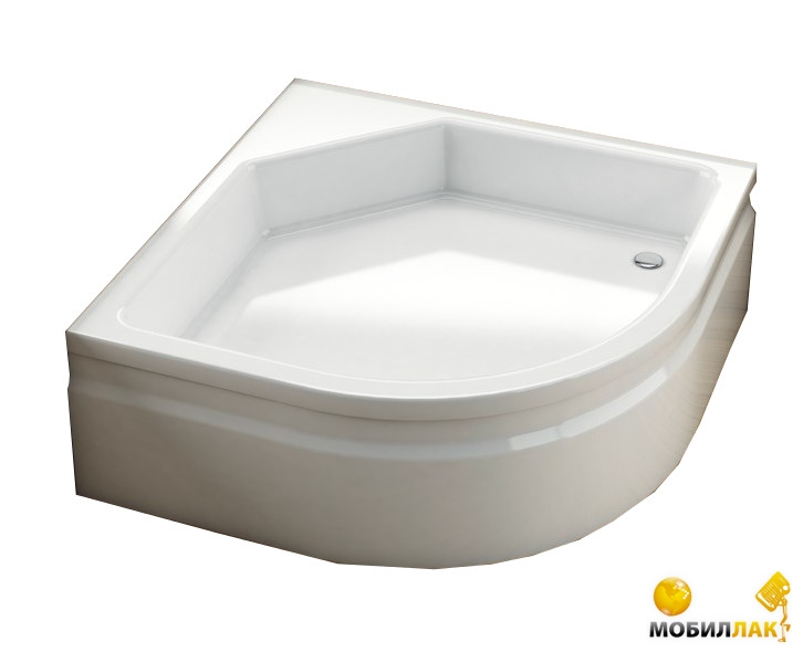 Aquaform Standart (35024) полукруглый MobilLuck.com.ua 1819.000
