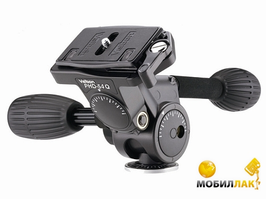 Velbon PHD-54Q MobilLuck.com.ua 1120.000