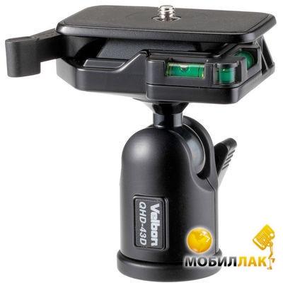 Velbon QHD-43D MobilLuck.com.ua 676.000