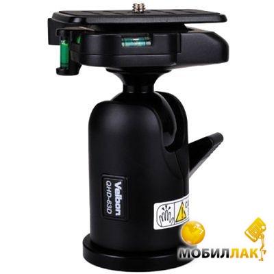 Velbon QHD-63D MobilLuck.com.ua 1194.000