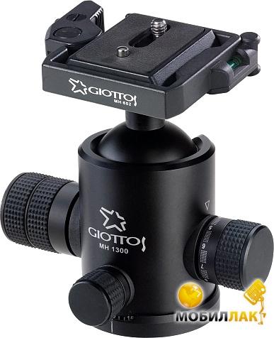 Giottos MH1300-652 MobilLuck.com.ua 1510.000