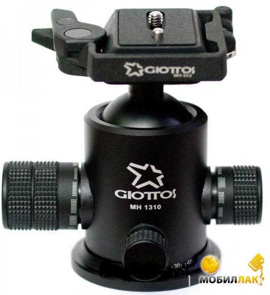 Giottos MH652, диаметр 70mm MobilLuck.com.ua 1550.000