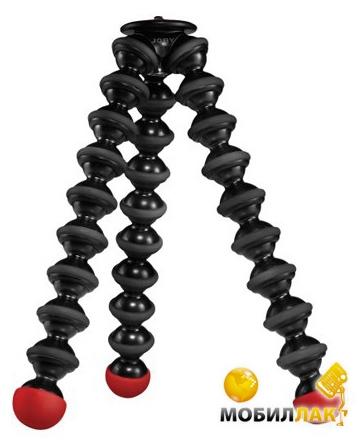 Joby GorillaPod SLR Zoom & Ball Head Bundle Black-Red MobilLuck.com.ua 686.000