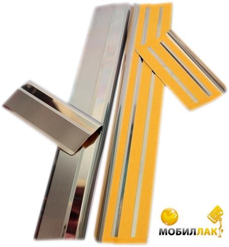 NataNiko Standart PS-HO14 для Honda CR-V II 2001-2007 MobilLuck.com.ua 279.000